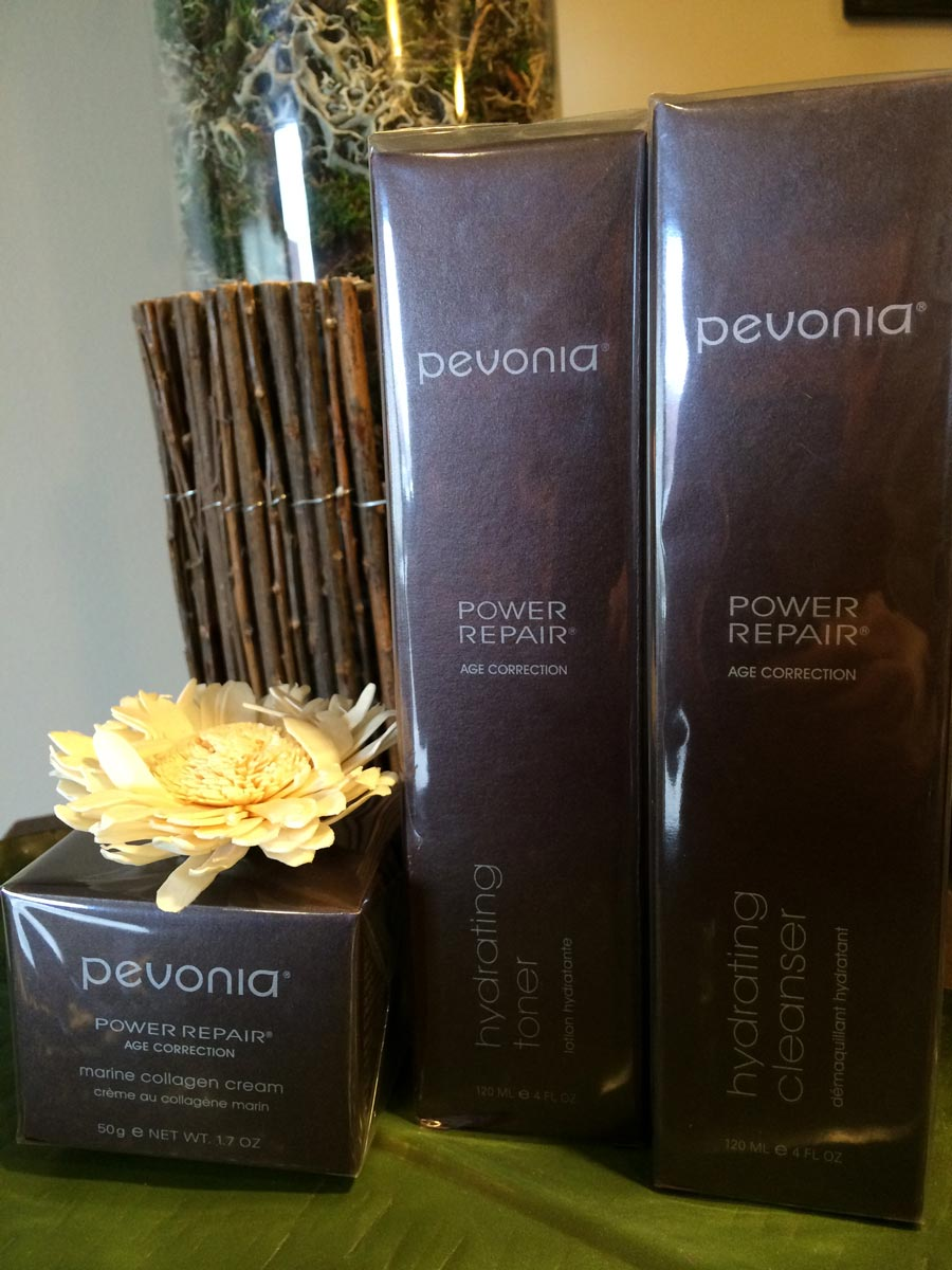 pevonia products